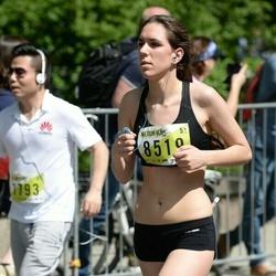 DNB - Nike We Run Vilnius - Greta Segenyte (8519)