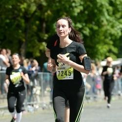 DNB - Nike We Run Vilnius - Asta Makštutyte (7245)