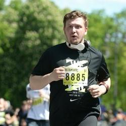 DNB - Nike We Run Vilnius - Dmitrij Petrov (8885)