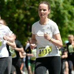 DNB - Nike We Run Vilnius - Milda Zamalyte (8135)