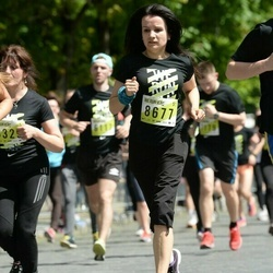 DNB - Nike We Run Vilnius - Jurgita Kimštaite (8677)