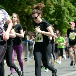 DNB - Nike We Run Vilnius - Egle Matikiunaite (8059)