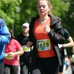 DNB - Nike We Run Vilnius - Ugne Jasikaite (9079)