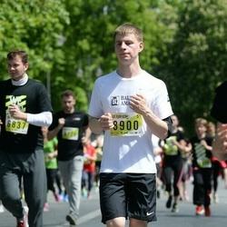DNB - Nike We Run Vilnius - Robert Poþarickij (8900)
