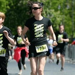 DNB - Nike We Run Vilnius - Viktorija Tomaševiciene (7234)
