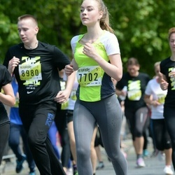 DNB - Nike We Run Vilnius - Monika Jokubauskaite (7702)