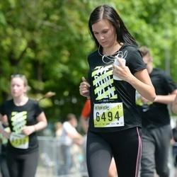 DNB - Nike We Run Vilnius - Reda Liumpariene (6494)