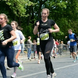 DNB - Nike We Run Vilnius - Irina Burokiene (8154)