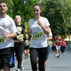 DNB - Nike We Run Vilnius - Alina Makhariashvili (7587)