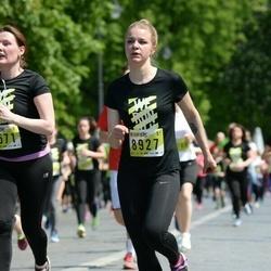 DNB - Nike We Run Vilnius - Viktorija Kuktorovaite (8927)
