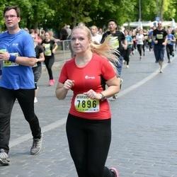 DNB - Nike We Run Vilnius - Liucija Makevic (7896)