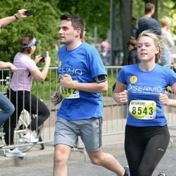 DNB - Nike We Run Vilnius - Aiste Janonyte (8543)