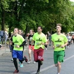 DNB - Nike We Run Vilnius - Mantas Bondauskis (7979), Mantas Beniušis (7987)