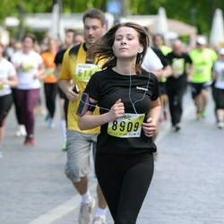 DNB - Nike We Run Vilnius - Agne Budreikaite (8908)