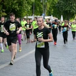 DNB - Nike We Run Vilnius - Julita Medolinskaite (8536)