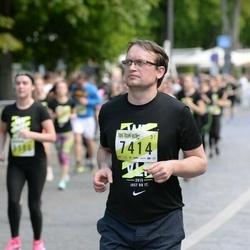 DNB - Nike We Run Vilnius - Tomas Bruzgelevicius (7414)