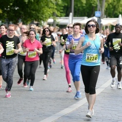 DNB - Nike We Run Vilnius - Marija Padvilike (8224)