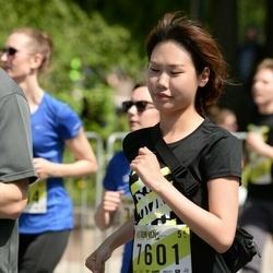 DNB - Nike We Run Vilnius - Jungun Park (7601)