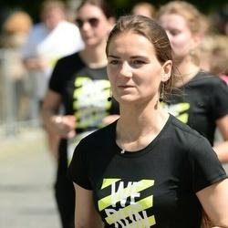 DNB - Nike We Run Vilnius - Birute Grikpedyte (8199)