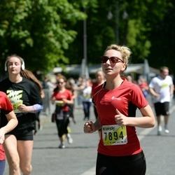 DNB - Nike We Run Vilnius - Virginija Muleronkaite (7894), Virginija Lenyte (7901)