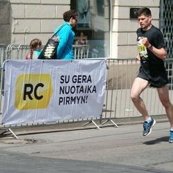 DNB - Nike We Run Vilnius - Eimantas Petrulevicius (8796)