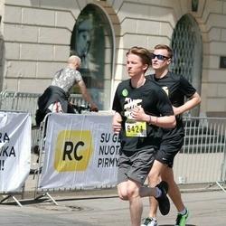 DNB - Nike We Run Vilnius - Pijus Bratcikov (6421)