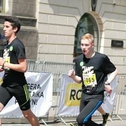 DNB - Nike We Run Vilnius - Tomaš Paškovski (7065)