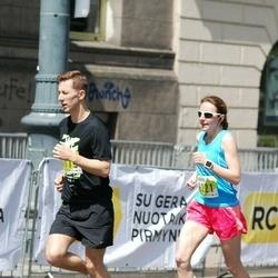 DNB - Nike We Run Vilnius - Vitalija Oponaviciute (8221)