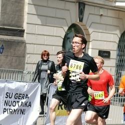 DNB - Nike We Run Vilnius - Dominykas Pusvaškis (6786)
