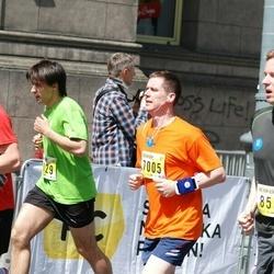 DNB - Nike We Run Vilnius - Antanas Grudis (7005)