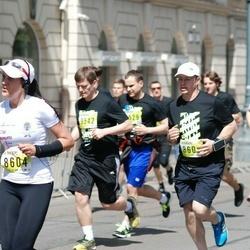 DNB - Nike We Run Vilnius - Greta Bielskiene (8604)