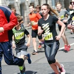 DNB - Nike We Run Vilnius - Ksenia Manakova (9782)