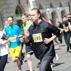 DNB - Nike We Run Vilnius - Aurelija Navikauskaite (7195)