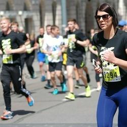 DNB - Nike We Run Vilnius - Redita Survilaite (9294)