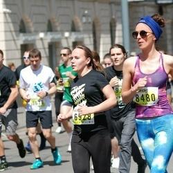 DNB - Nike We Run Vilnius - Greta Gruzinskaite (8480)