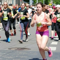 DNB - Nike We Run Vilnius - Karolina Joncaite (8986)