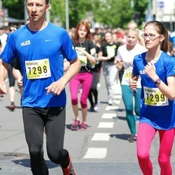 DNB - Nike We Run Vilnius - Aušra Stepanauskaite (7299)