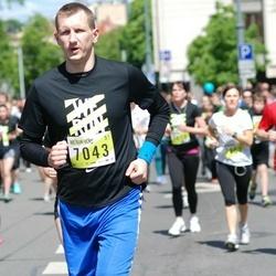 DNB - Nike We Run Vilnius - Modesta Jusyte (7043)