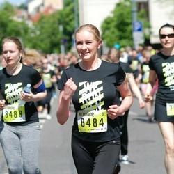DNB - Nike We Run Vilnius - Indre Ubartaite (8484)