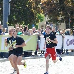 DNB - Nike We Run Vilnius - Gediminas Jankauskas (7719)