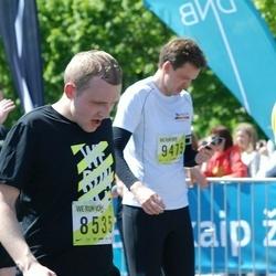 DNB - Nike We Run Vilnius - Ruslan Lisovskij (8535)