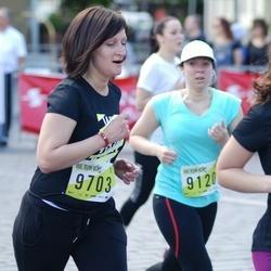 DNB - Nike We Run Vilnius - Brigita Orantiene (9703)