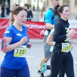 DNB - Nike We Run Vilnius - Aiste Šablinskaite (7377)