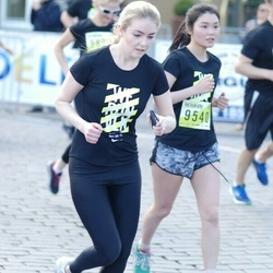 DNB - Nike We Run Vilnius