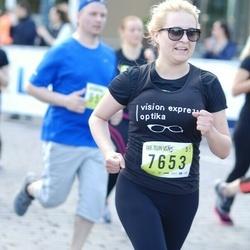 DNB - Nike We Run Vilnius - Simona Alinaite (7653)