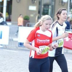 DNB - Nike We Run Vilnius - Ilona Staupelyte (8615)