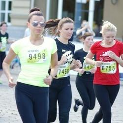 DNB - Nike We Run Vilnius - Justina Ramanseviciute (6755), Inga Medelyte (7466)