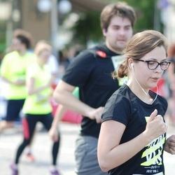 DNB - Nike We Run Vilnius - Agnija Vyšumirska (7862)