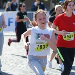 DNB - Nike We Run Vilnius - Beata Puodþiunaite (8567)