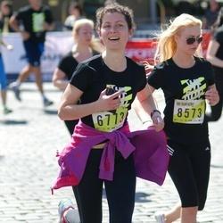 DNB - Nike We Run Vilnius - Aušrine Ciþiene (6773)